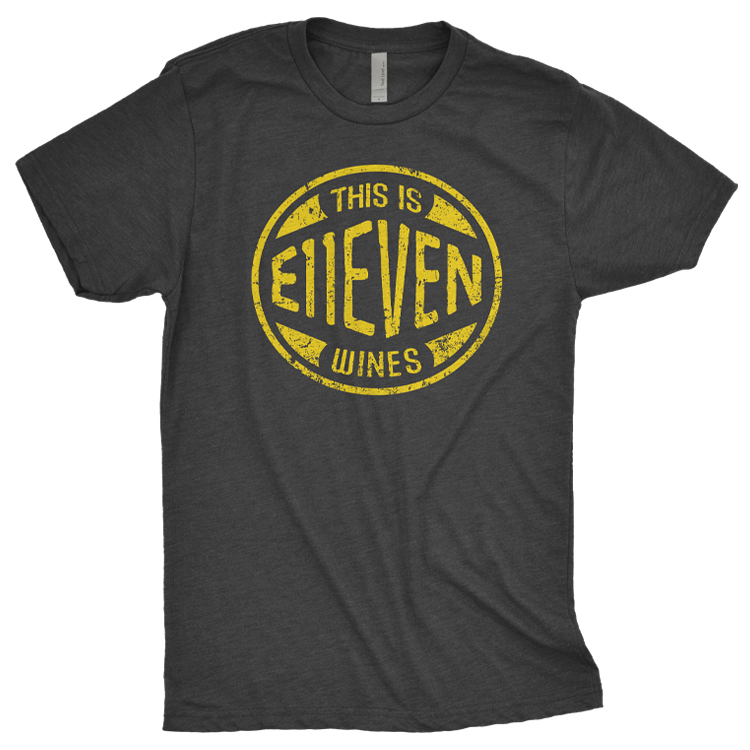 E11EVEN - T-SHIRT LOGO