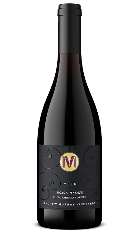 2018 SYRAH ROASTED SLOPE
