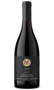2018 SYRAH WATCH HILL VINEYARD
